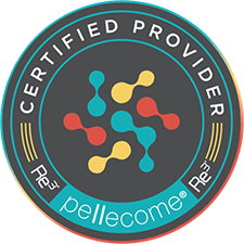 Pellecome Certified Provider